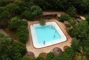 gite senegal avec piscine