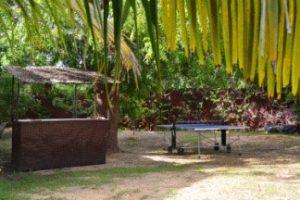 vacances senegal ping pong